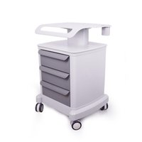Trolley For HIFU Machine The Most Suitable Size Most Desktop...