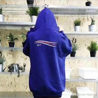 Luxury brand hoodies for men fashion hip hop letter print ho...