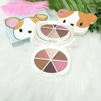 Newest Makeup Palette Pretty Puppy 6 color eyeshadow palette...