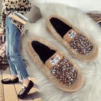 kjstyrka 2018 trend Ins dazzing bling fashion casual flock c...