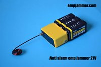 ANTI ALARM EMP generator SCHEMATIC WORLD WIDE SHIPPING for s...