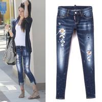 Genç Kadın Sarı Deri Yama Detay 5-Pocket Jeans Düşük Bel Trim Fit Denim Pantolon Kızlar Soğuk