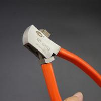 Orijinal Lishi Anahtar Kesici Çilingir Araba Anahtarı Kesici aracı Oto Anahtar Kesme Makinesi Çilingir Aracı Kesim Düz Tuşları Doğrudan