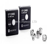 InStock Vaporesso GT Series Cores NRG Coil Head GT2 0. 4ohm G...