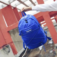 Wholesale Hot explosions SUPER brand backpack Designer Backp...