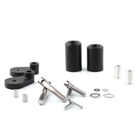 Motorcycle Parts No Cut Frame Slider for Honda CBR1000RR 100...