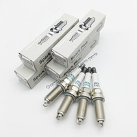 Бесплатная доставка 4 шт. / Лот 22401 JD01B FXE20HR11 Иридиевая свеча зажигания для Nissan Altima Versa Cube Sentra 22401-JD01B FXE20HR 11