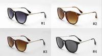 Yaz güneş gözlüğü 2018 marka güneş gözlüğü erkek kadın moda güneş gözlüğü yüksek uv400 lens renkli kaliteli moq = 10 adet fabrika fiyat