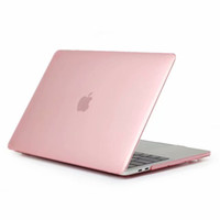 Clear Crystal Anti Scratch Hard Case Cover For Macbook Air 1...