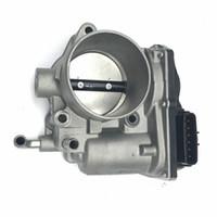 Componente del cuerpo del acelerador genuino de las piezas de automóvil del OEM 13400-80JB0 para Suzuki Euro IV