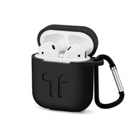 Soft Cover Silicone Cases For Apple Airpods Protector Cover ...
