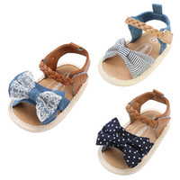 0- 18M 2018 Summer First Walkers Baby Girls Casual Shoes Newb...