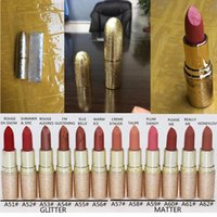 Snow Ball Lipstick 12 Colors Matte Lipstick Holiday Crush El...