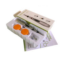 Electronic Acupuncture Pen Pain Relief Therapy Pen Safe Meri...