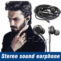 3. 5mm Stereo sound Earphone Microphone With Mic Volume Contr...