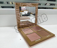 Kylie Jenner Vacation The Wet Set 4color Bronzer & Highlight...