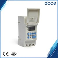 upscale power outages memory digital timer 220Vprogrammable ...