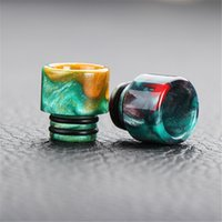 drip tip Clearomizer Mouthpiece 510 Thread Epoxy Resin TFV8 ...