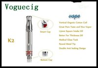 Conseal vaporizer mod e cigarette cartridge 510 glass tank o...