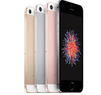 Original Unlocked Apple iPhone SE Dual Core IOS Mobile Phone 4.0