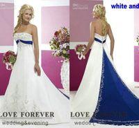 Wholesale Blue Wedding Dress Buy Cheap Blue Wedding Dress 2019 On