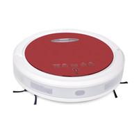 Roboter-Staubsauger QQ6 Li-Eisen-Batterie Clean AUTO MINI Bodenreiniger Ultraschall dummy Wand UV-Licht für die Bodenteppichreinigung