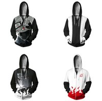 Anime Naruto Hatake Kakashi 3d Digital Print Couple Hoodie U...