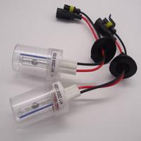 De alta potencia de 200W HID Xenon linterna del coche luz de la lámpara H1 H4 H7 H11 9005 9006 6000K blanca