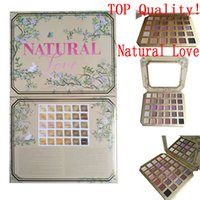 TOP Quality! faced Makeup Chocolate Natural Love Eye Shadow ...