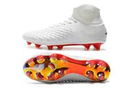 2018 world cup New Mens Mercurial Superfly CR7 V AG FG Footb...