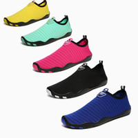 New outdoor style lovers beach shoes sneaker canyoneering sh...
