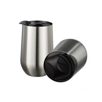 Stainless Steel 16oz egg cups double wall Vacuum Insulation ...