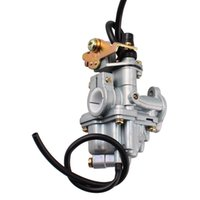 Karbüratör için Suzuki LT50 JR50 1984-1987 LT-A50 2002-2005 ATV Quad Carb