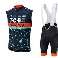 Morvelo Yaz Yeni Kolsuz Yarış Bisiklet Jersey Nefes Bisiklet Giyim Seti Hızlı Kuru Maillot Ropa Ciclismo Hombre 030419