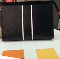 2018 بيع جديد أزياء جلدية مستحضرات التجميل الحقيبة المرأة حقيبة حمل محفظة محفظة قابض حقيبة يد قابض محفظة يشكلون حقيبة حقيبة