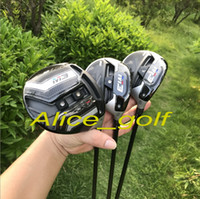 2018 New M3 golf driver 3#5# fairway woods with graphite sha...