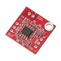 TDA1308 Kulaklık Kulaklık Amplifikatör Kurulu Amp Preamplifikatör Modülü 3 V-6 V DC