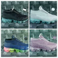 new baby children boy girl vapormax runner Casual Shoes boys...