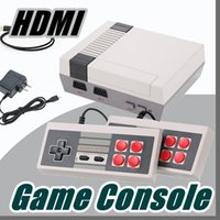 New CoolBaby HD HDMI Mini Game Console for NES Game Player F...