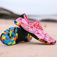 sneakers Beach creek Shoes Outdoor female Swimming Water Sho...