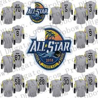 New Arrival. 2018 All Star Game Metropolitan-Division Hockey Jerseys Lady  Kids Claude Giroux Kris Letang Zach Werenski Braden Holtby Noah Hanifin  Jersey 047413be5