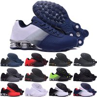 2019 New Deliver 809 Men Air Casual Shoes Drop Shipping Venta al por mayor Famoso DELIVER OZ NZ Mens Casual Shoes US 7-12