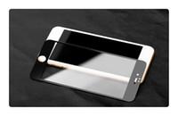 3d 4d 5d kavisli ekran koruyucu 9 h temperli cam karbon fiber ekran koruyucu için iphone x 6 6 s 7 8 artı
