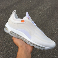 New best 97 true low for men running shoes Sports white Snea...