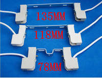 For 78mm 118mm 135mm R7S Light Bulb Lamp Base Holder Adapter...
