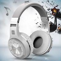 휴대폰 음악에 대한 100 % 원래 Bluedio HT (촬영 브레이크) 블루투스 헤드폰 BT4.1Stereo 블루투스 헤드셋 무선 헤드폰