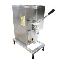 Free shipment to door frozen yogurt blending machine gelato ...
