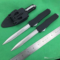 Troodon A07 plus D E blade double action 3 models Hunting Fo...