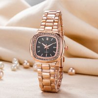 High Quality Women Luxury Watch Famous Brand Designer Watche...