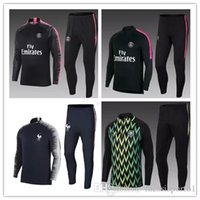 PSG Nigeria Maillot de Foot survetement 18 19 jerseys footba...